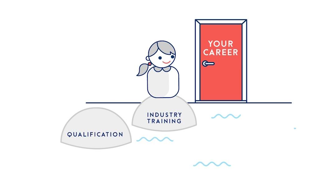 Industry Graduates Video (1)