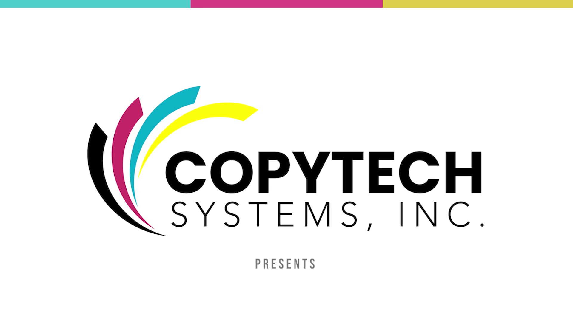 Introducing Copy Tech Client Portal  Oct15a2020