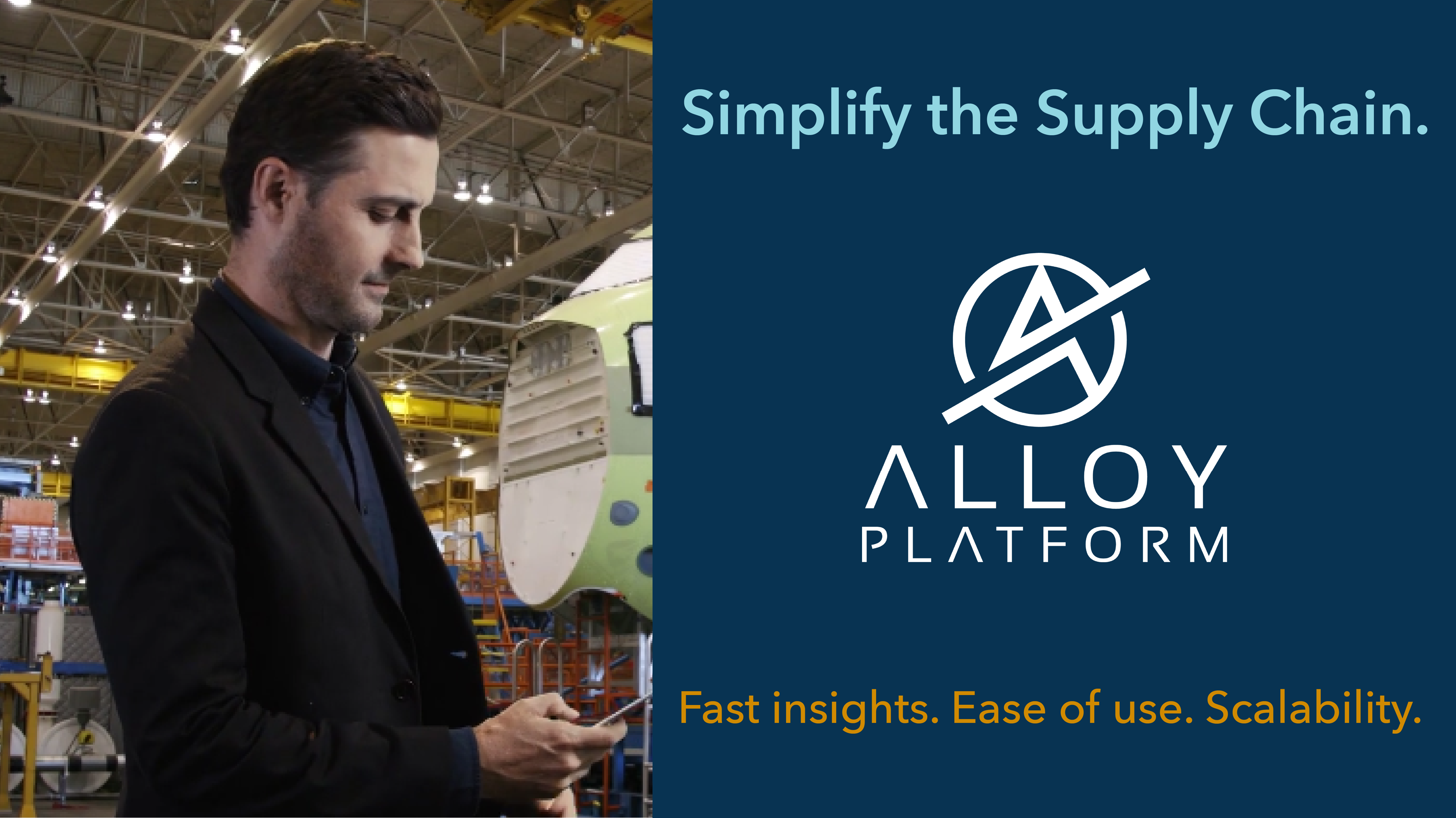 Supply Chain Planning Made Simple