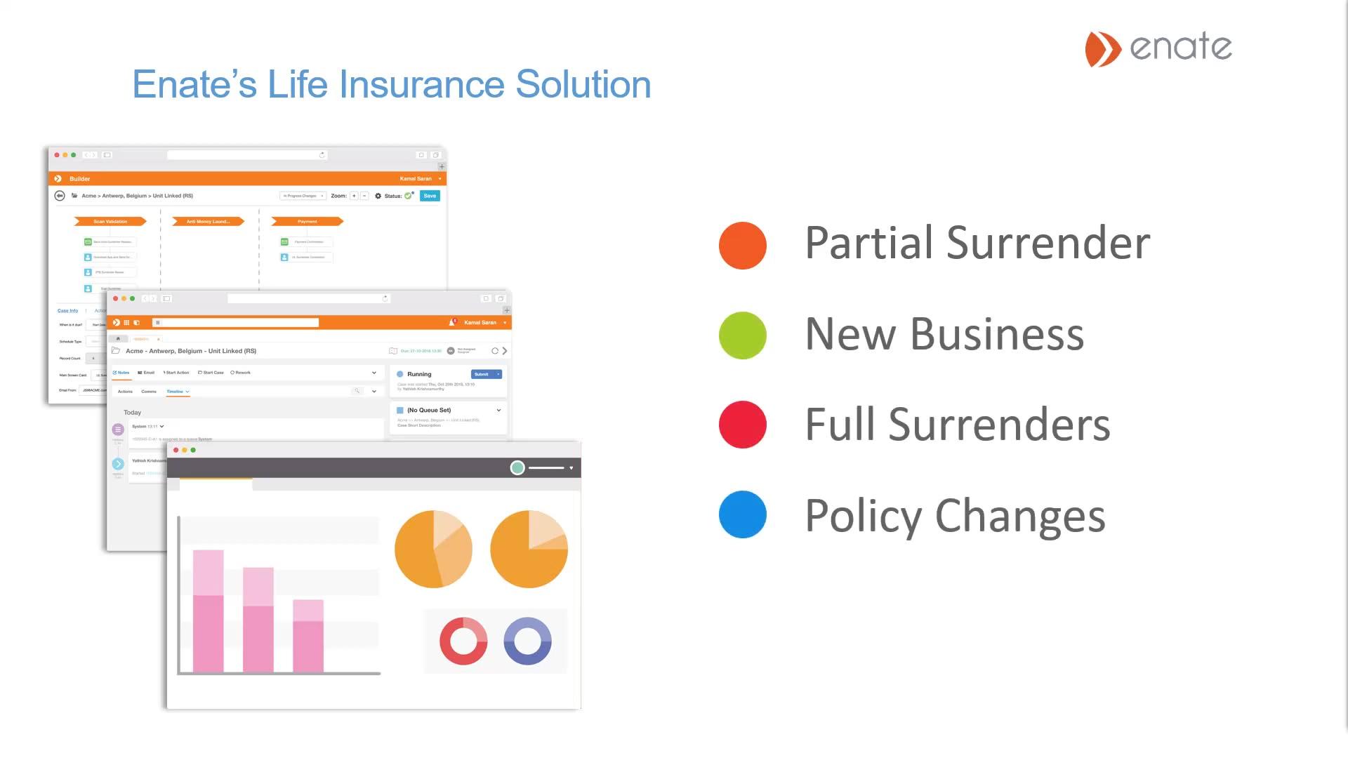 Insurance Problem Statements - Demo Video v1.5