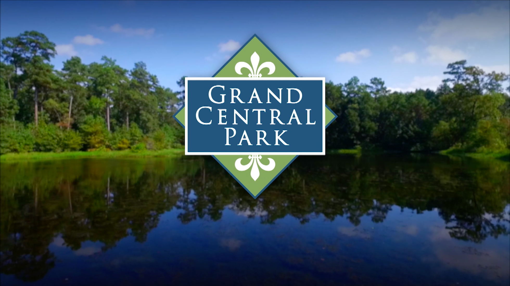 Grand Central Park   Immerse Yourself into GCP