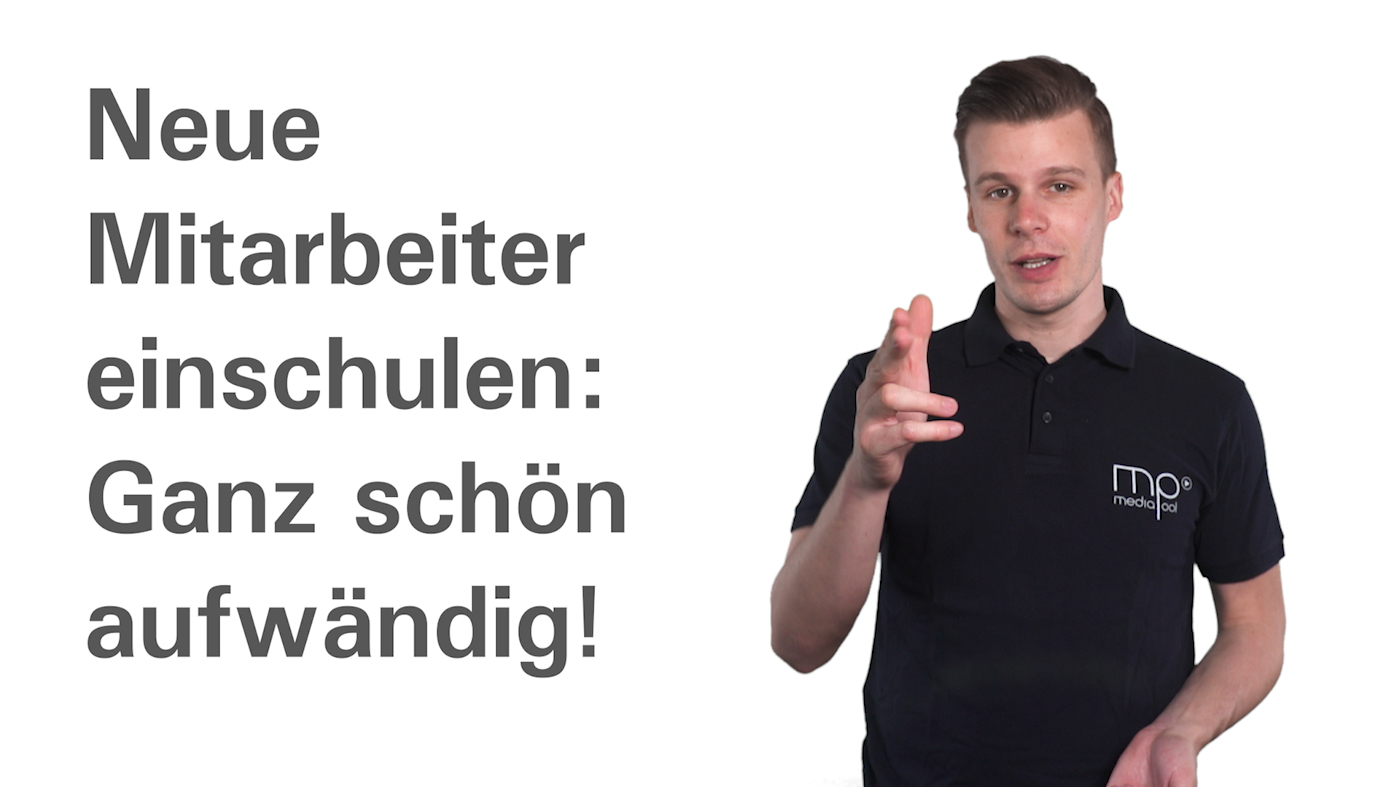 Master Statement Schulungsvideos