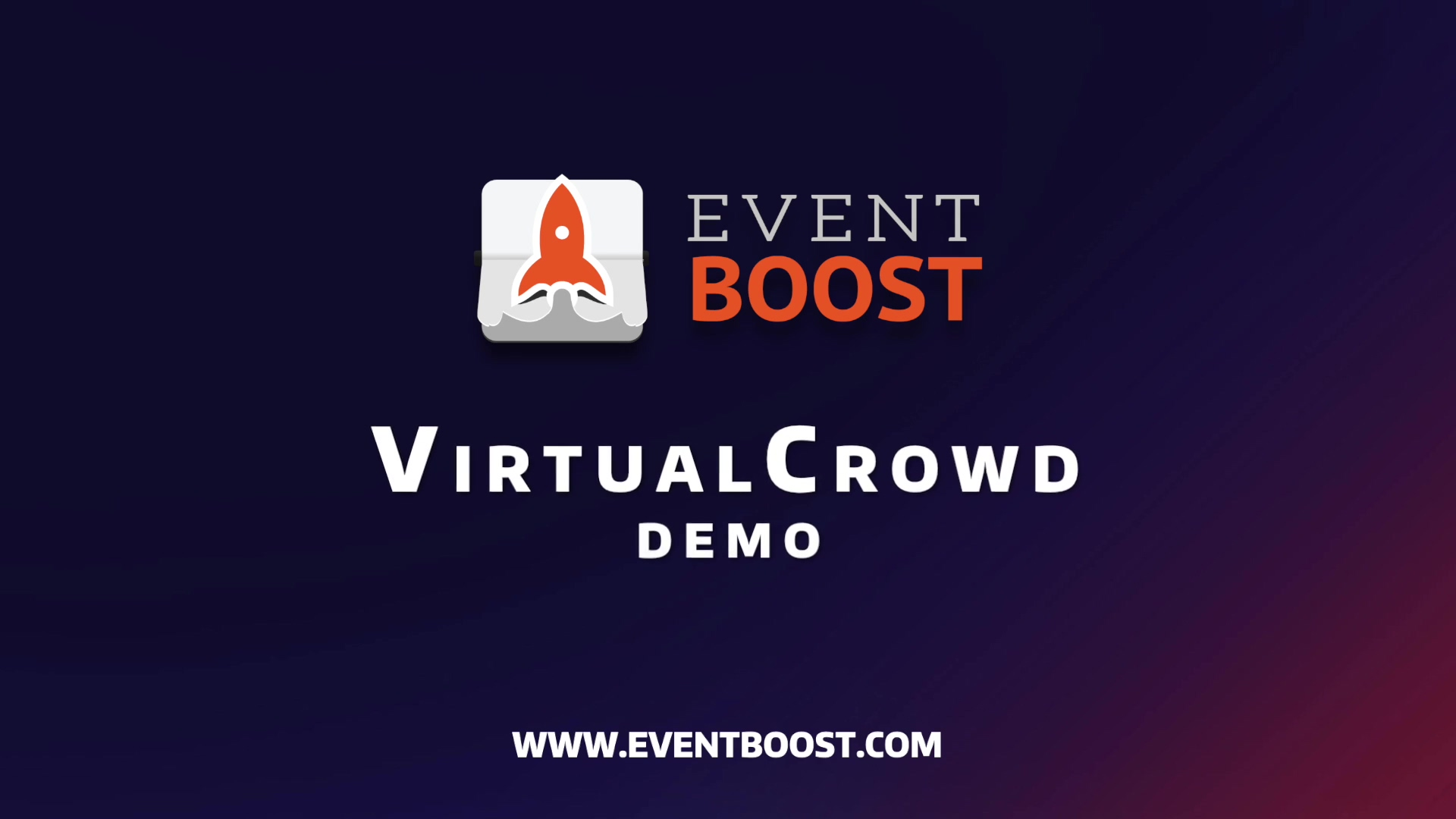 VirtualCrowd Demo