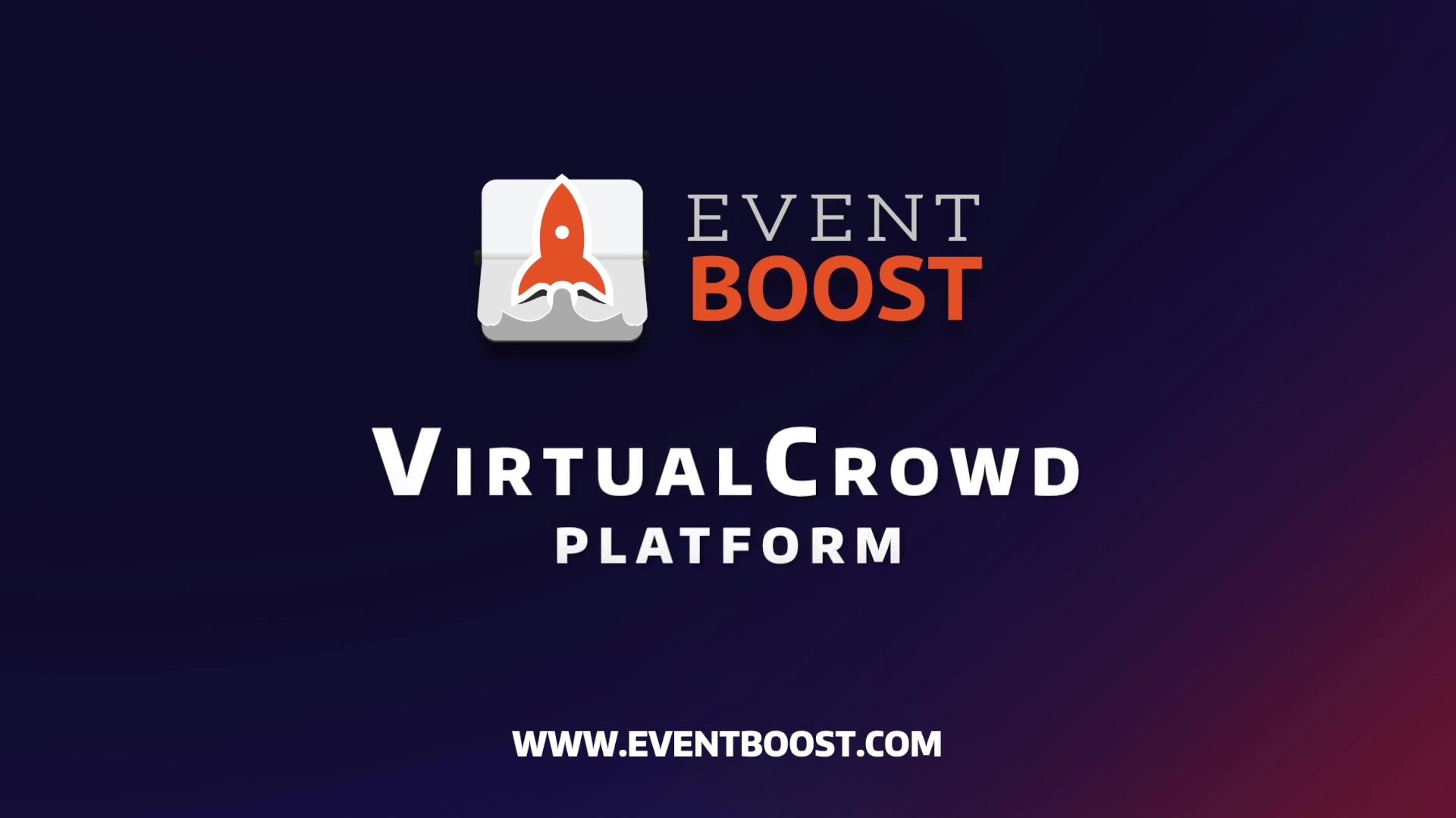 VirtualCrowd Platform