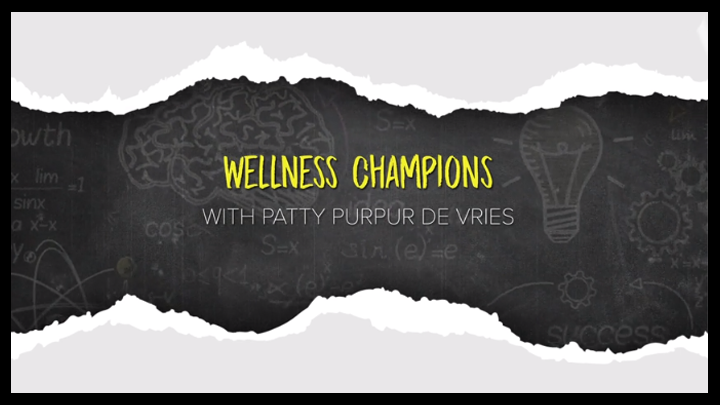 Building Wellness Champions