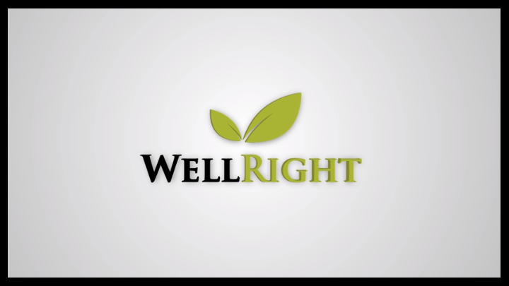 WellRight Demo Video