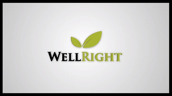 WellRight Demo Video