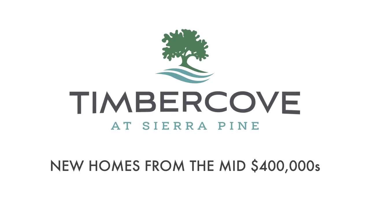 Timbercove at Sierra Pine Community Video