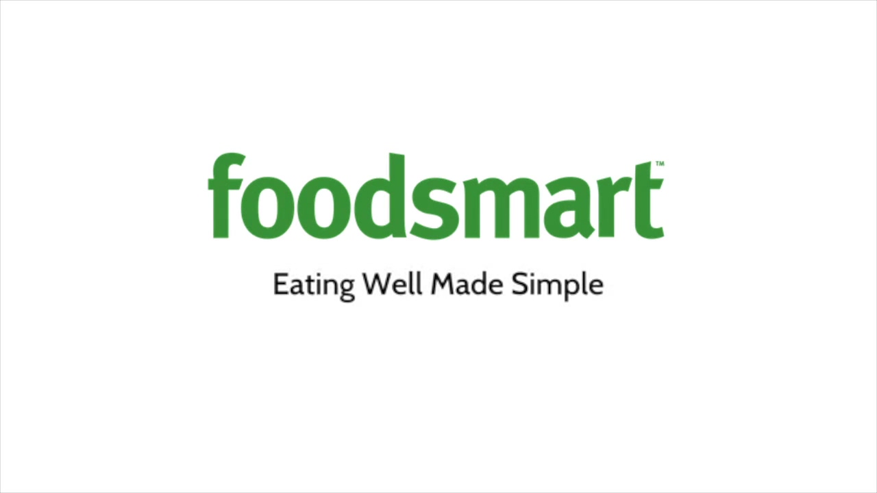 Meet Foodsmart + Telenutrition