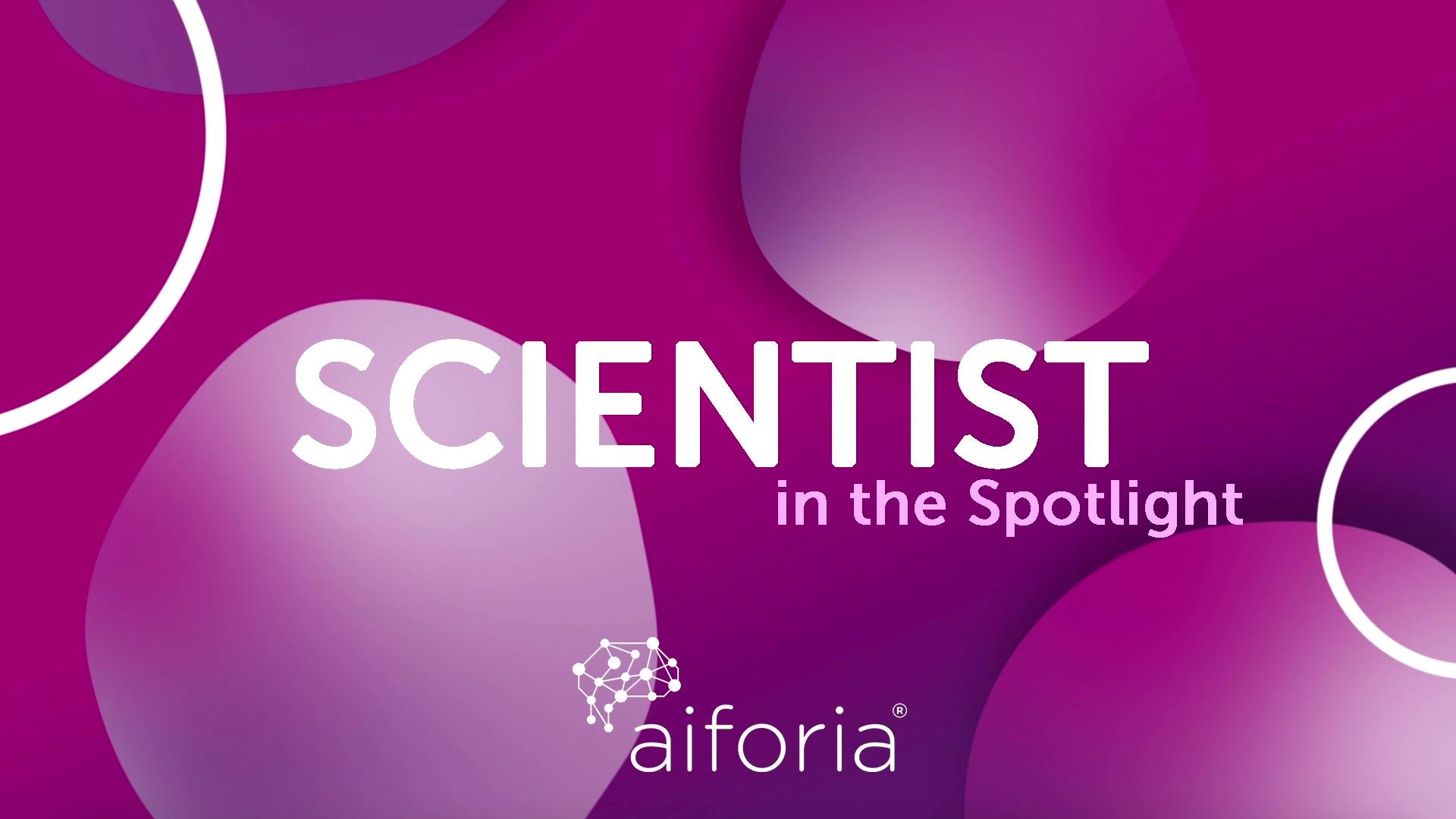 Scientist in the Spotlight video_Lindsey