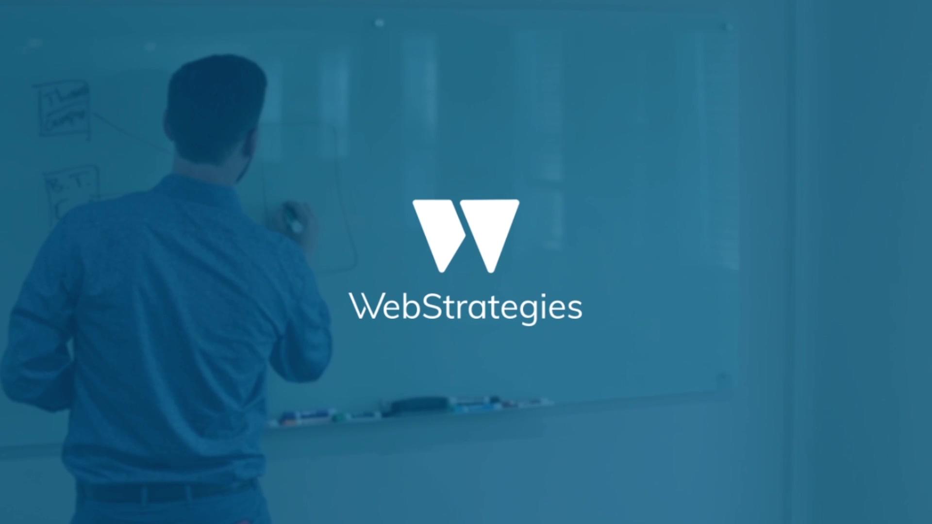 Hubspot for Credit Unions WebStrategies
