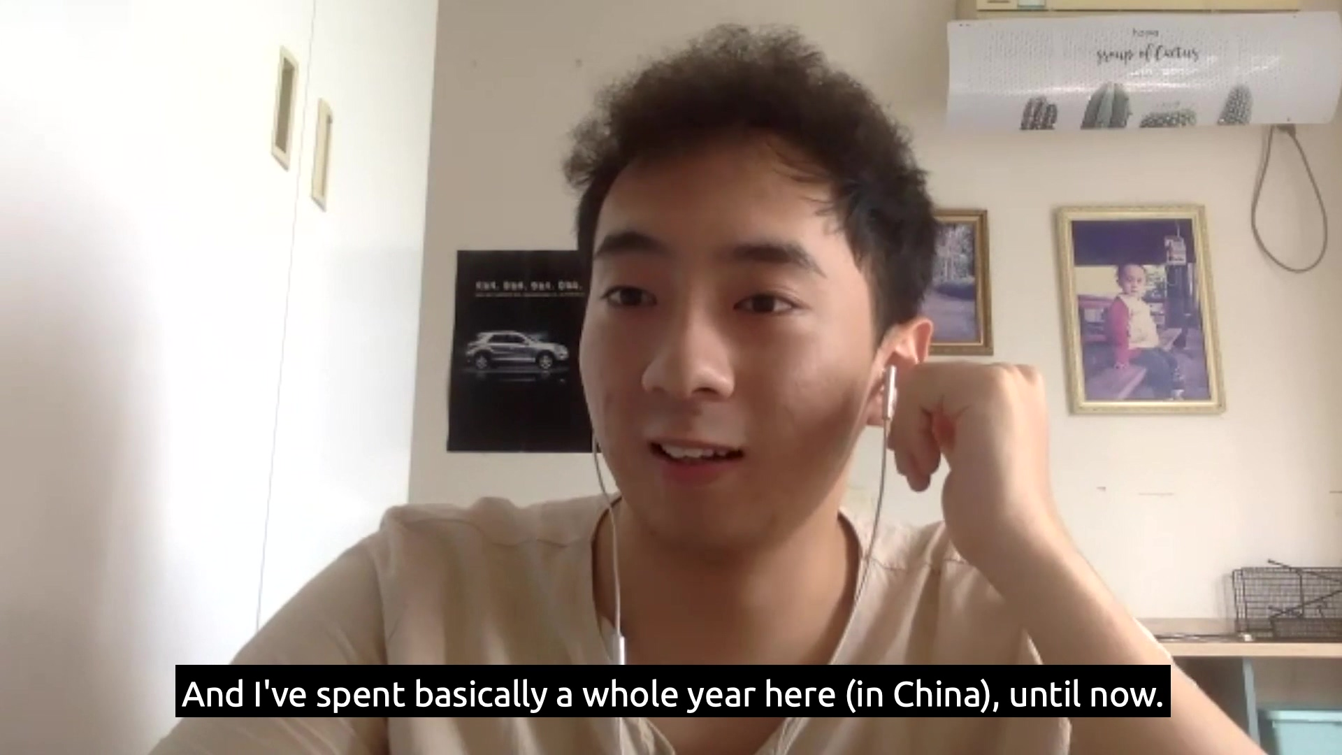 Studying remotely from China and how Studiosity can help