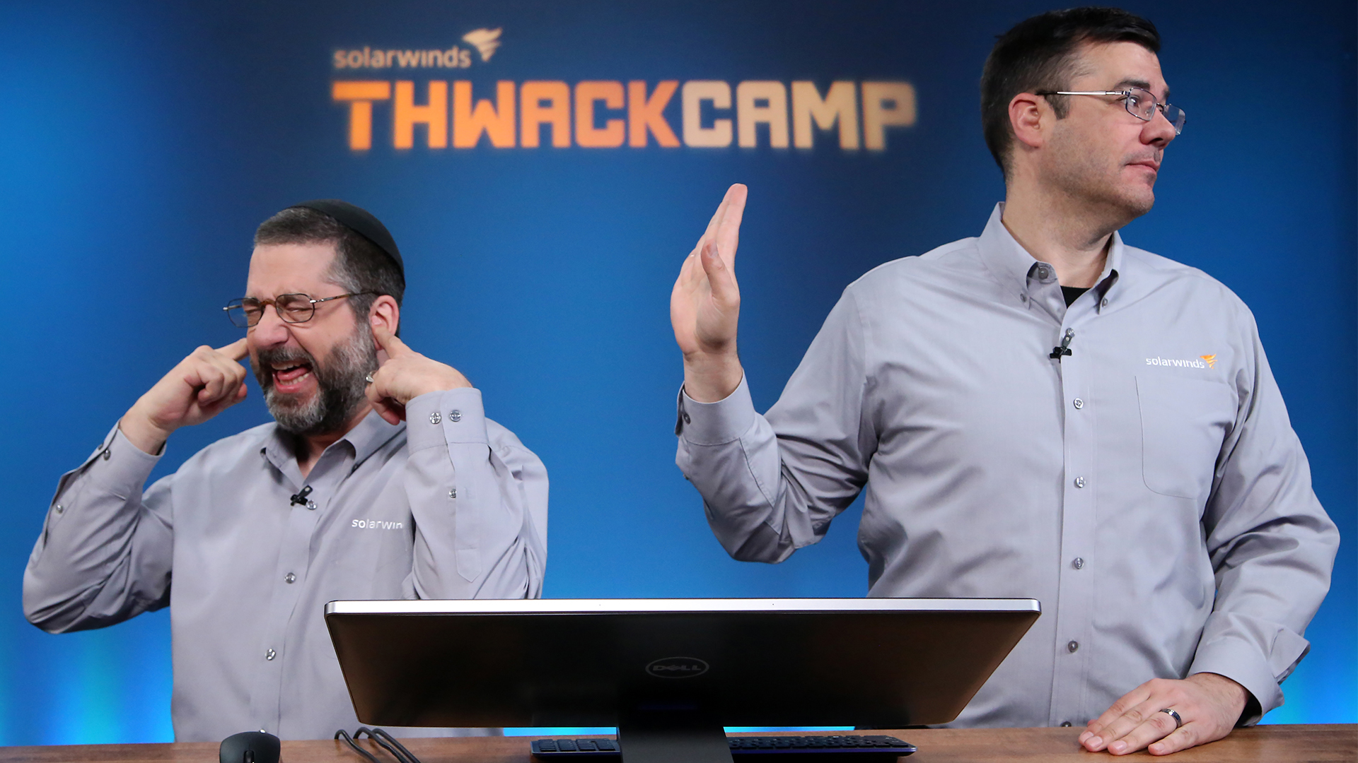 THWACKcamp 2017 - Performance Tuning for the Accidental Cloud DBA