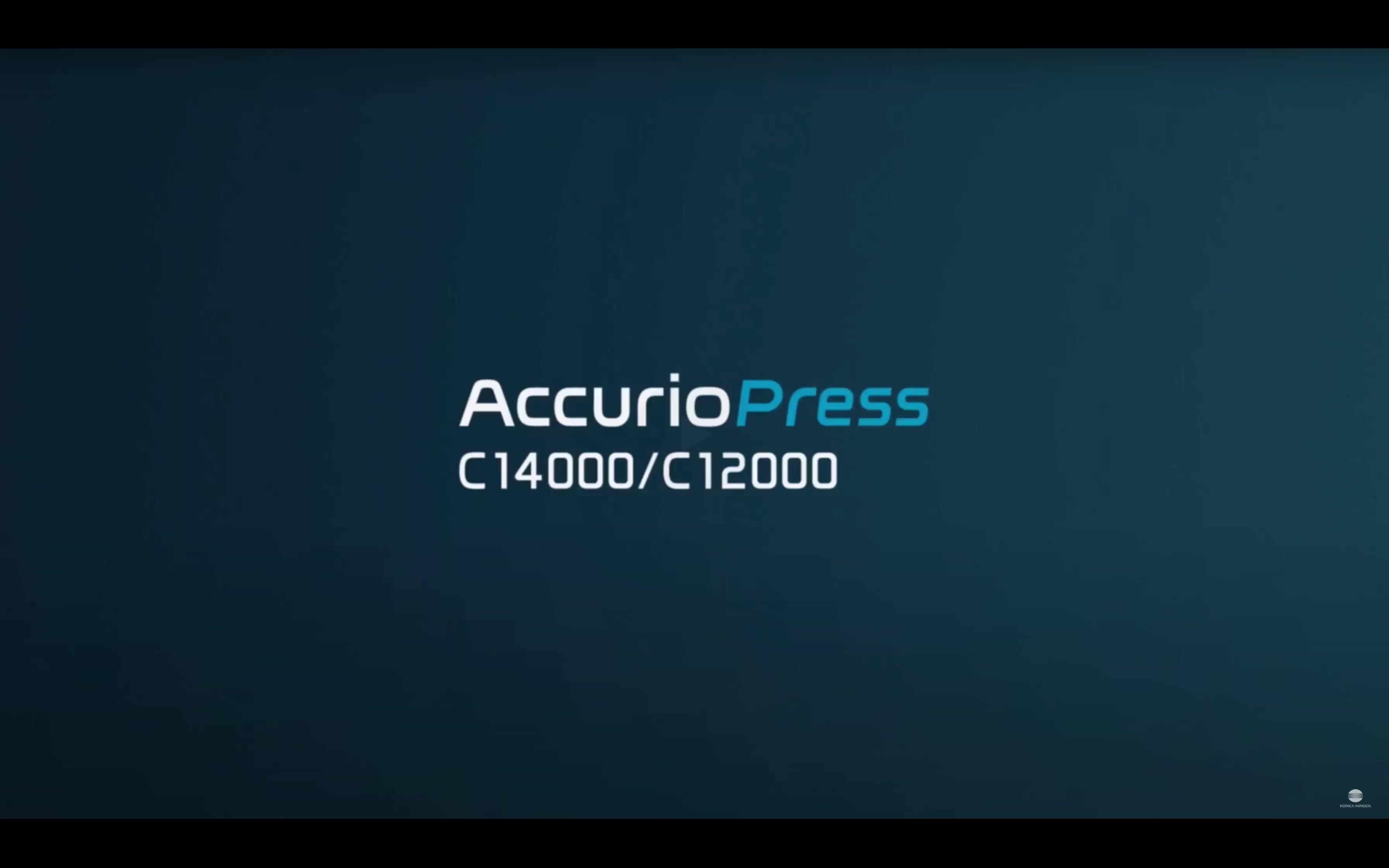 No-Vocals Konica Minolta AccurioPress C14000-C12000- Copy 01