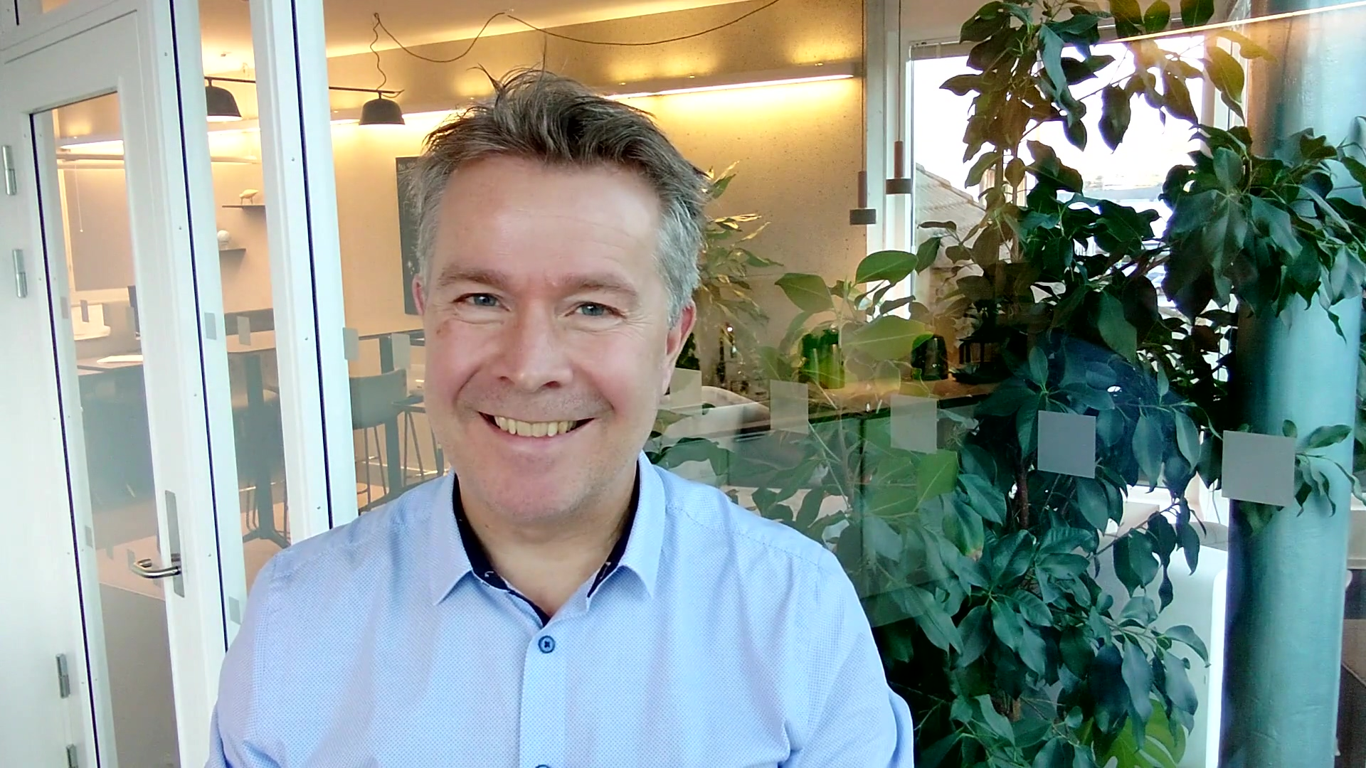 Mål i Leadify - Øyvind Jacobsen_