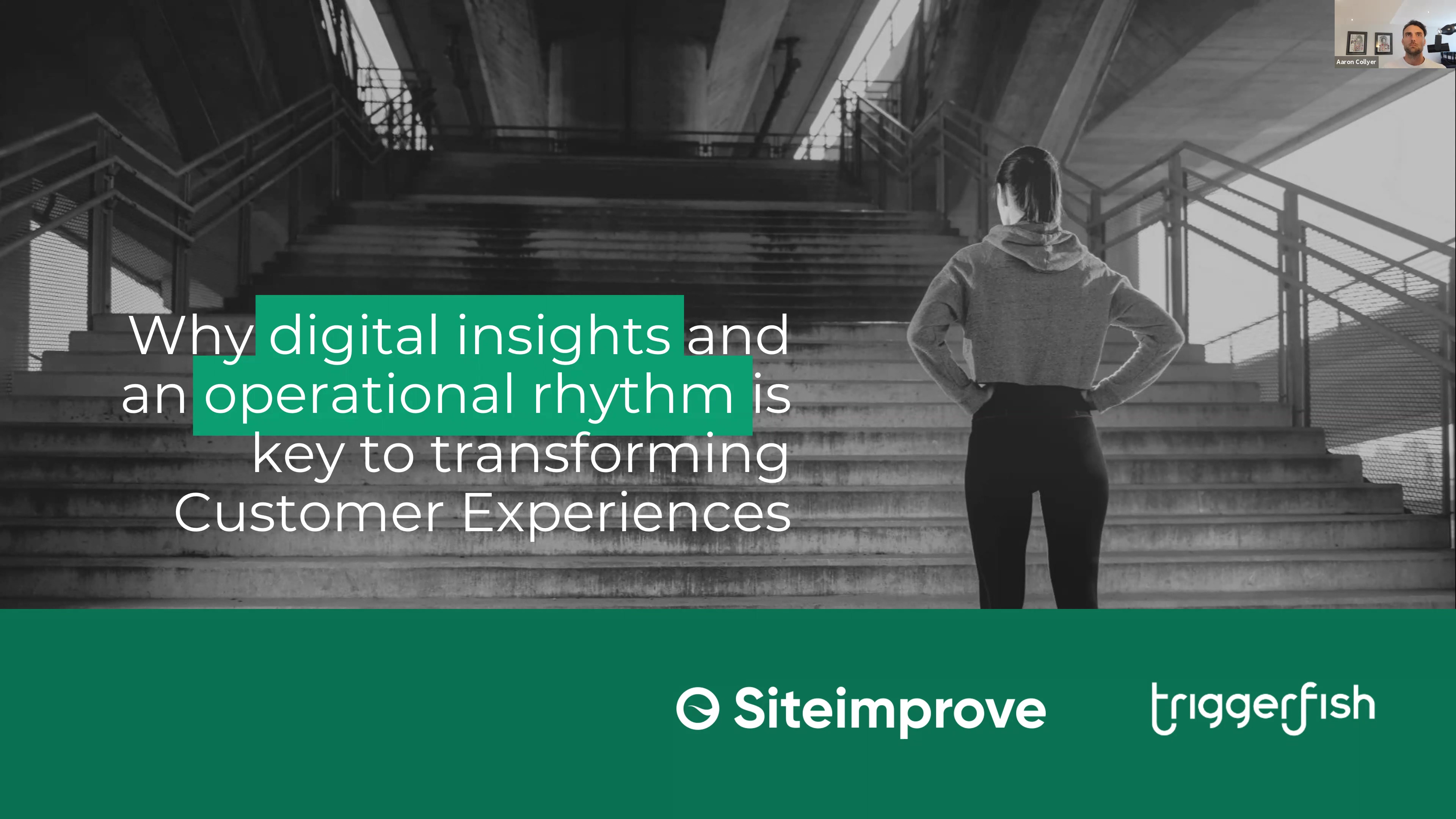 Automate digital insights with Siteimprove + Sitecore