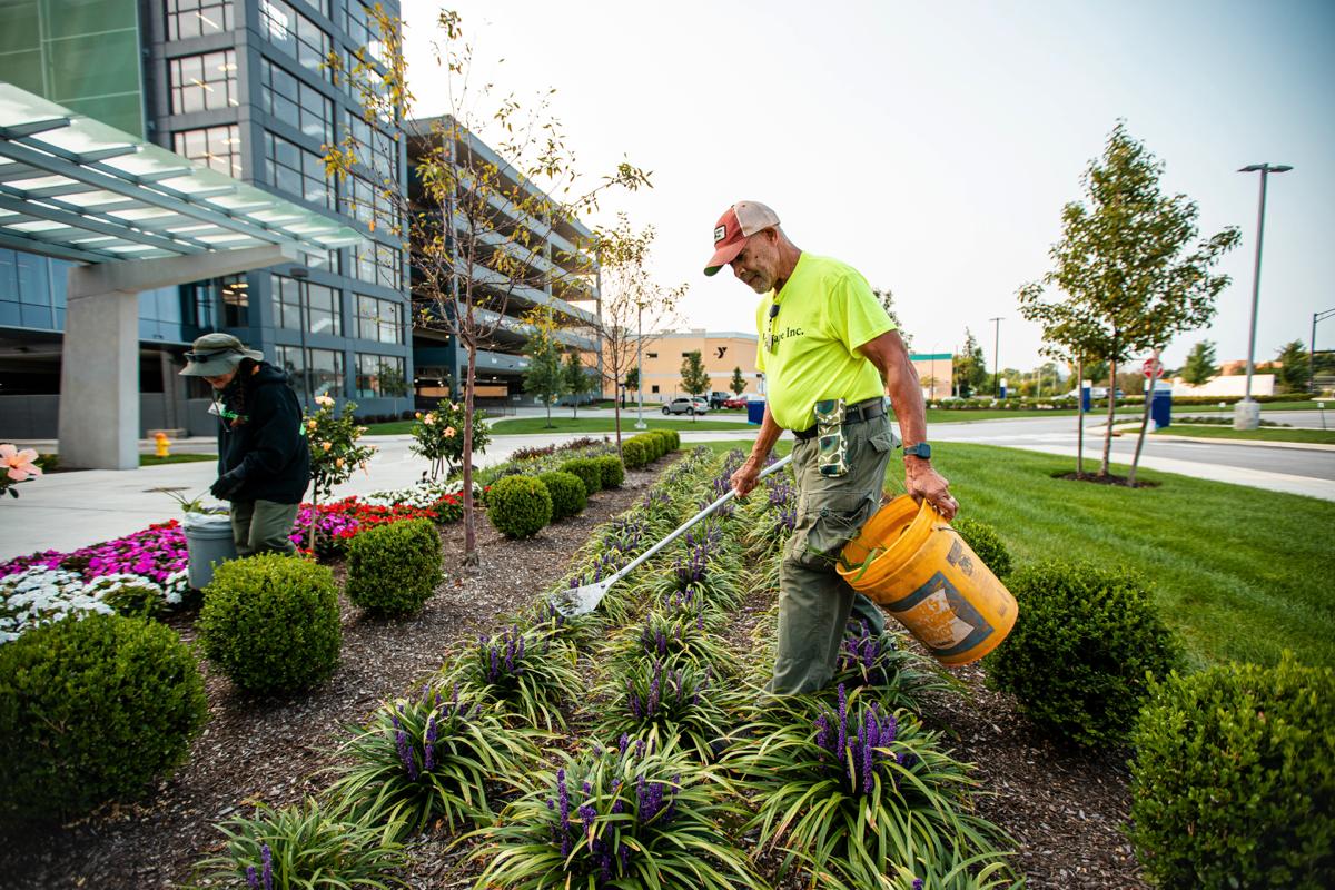 Turfscape - Landscape Maintenance - Cleveland OH