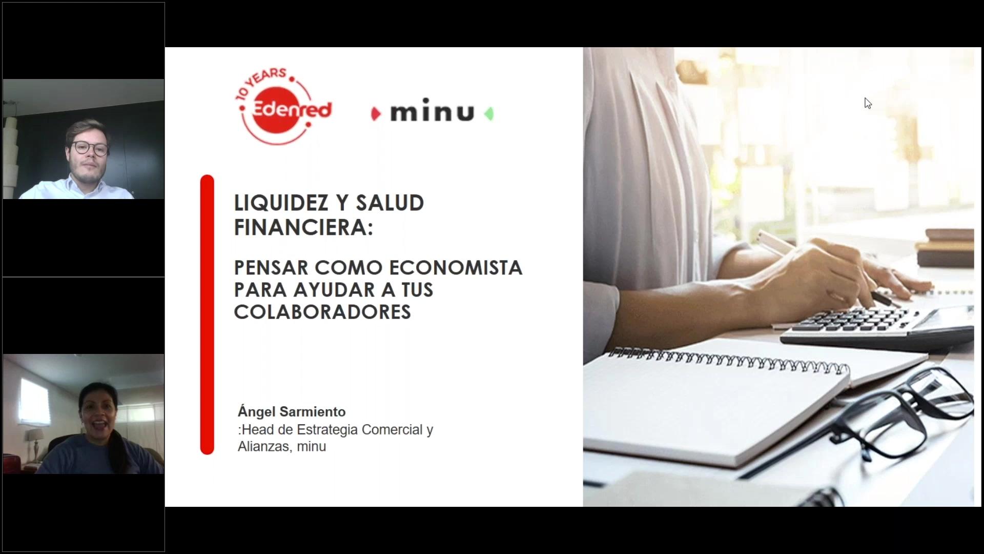 72 clip webinar Liquidez y salud financiera pensar como economista para ayudar a tus colaboradores