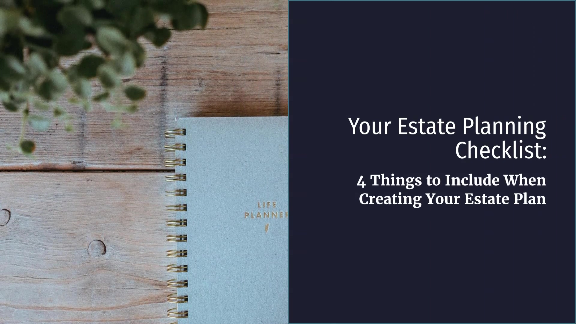 Your_Estate_Planning_Checklist