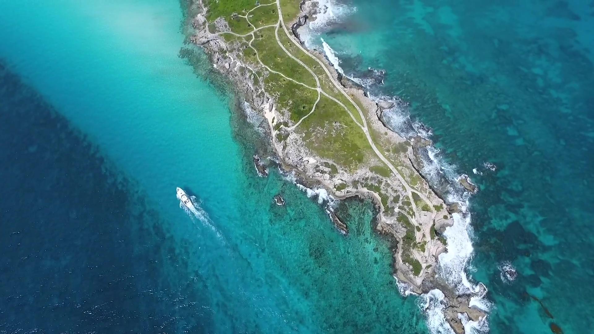 Isla Mujeres Full Experience - ESP