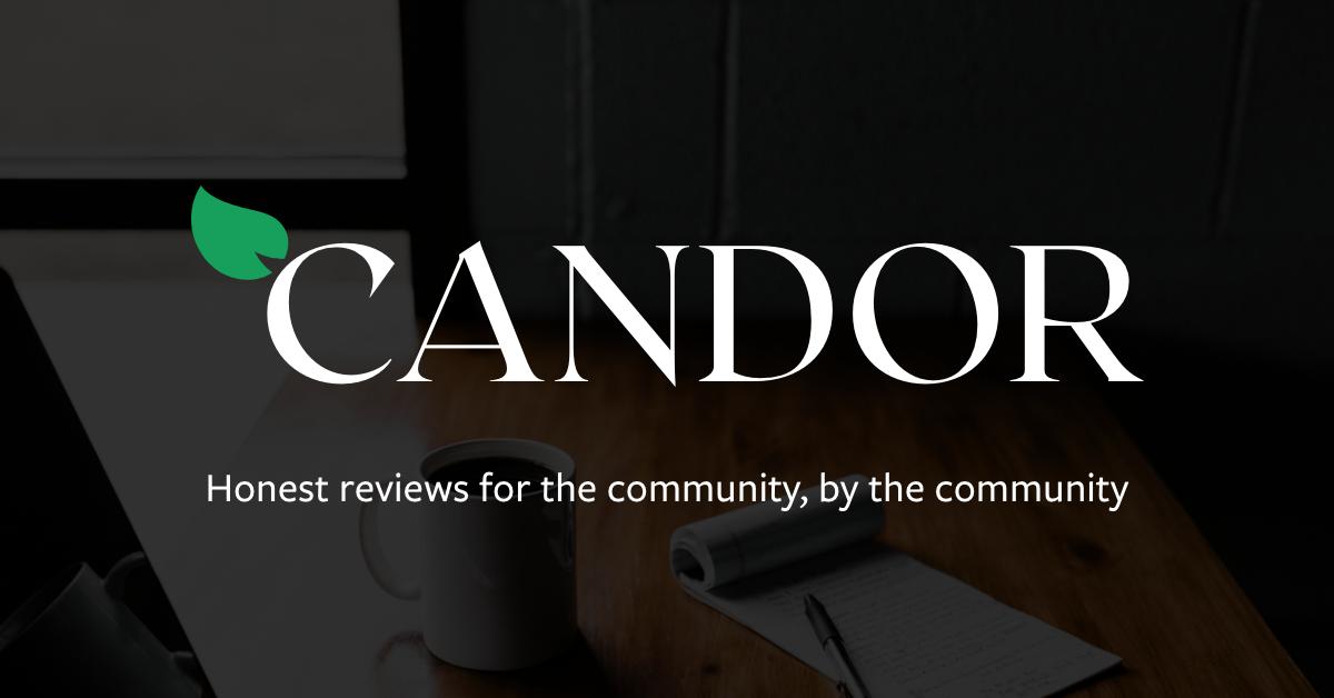 Candor promo_video