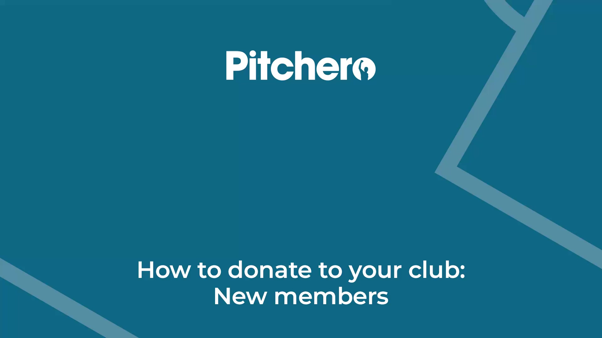 Donating as an new member_01