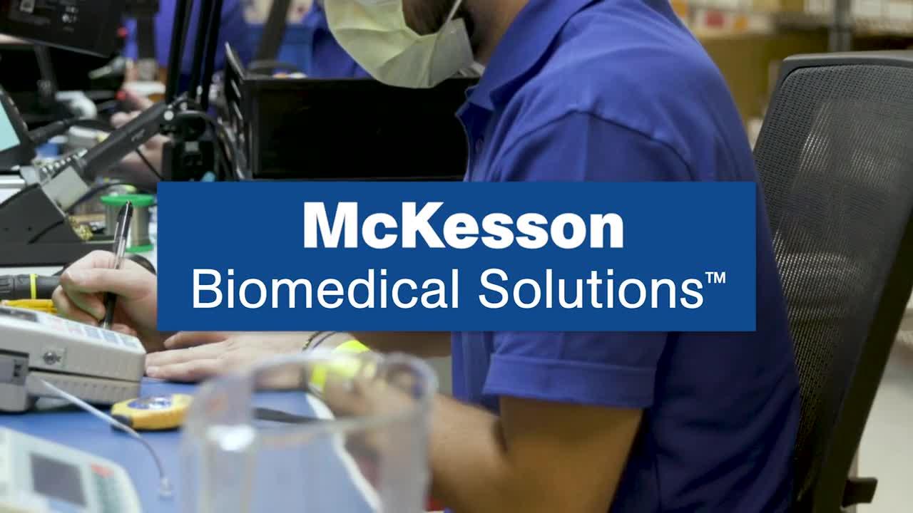 McKesson Biomedical Solutions™