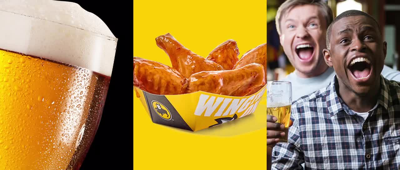Interview: Buffalo Wild Wings - tapping IoT to create a connected restaurant