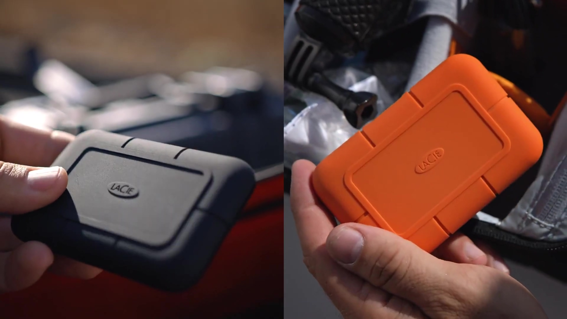 y2mate.com - LaCie I Be Ultra Fast and Beyond Rugged with Rugged SSD & SSD Pro_1080p