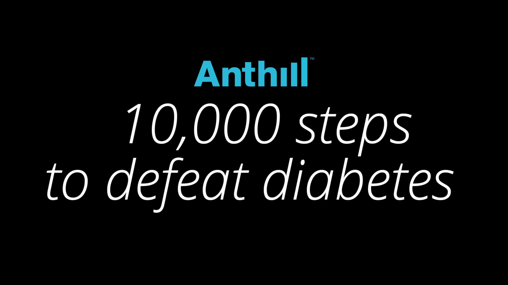 Anthill WDD 2020