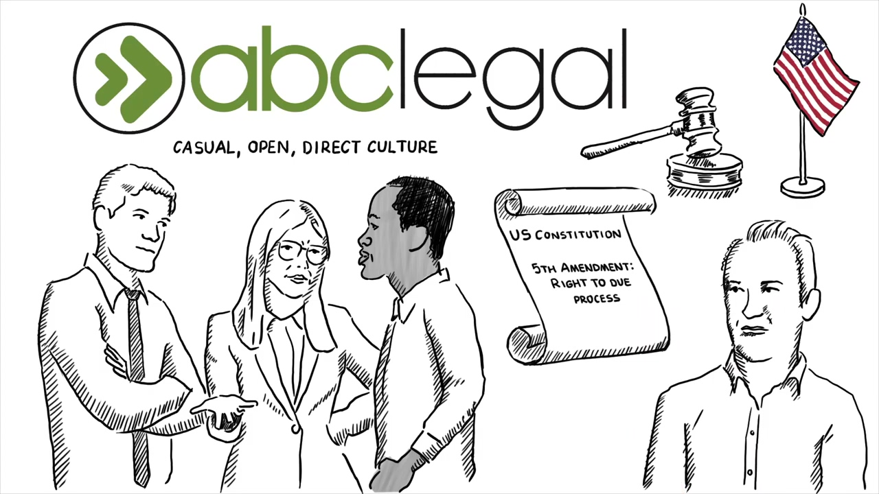 Join the ABC Legal Team