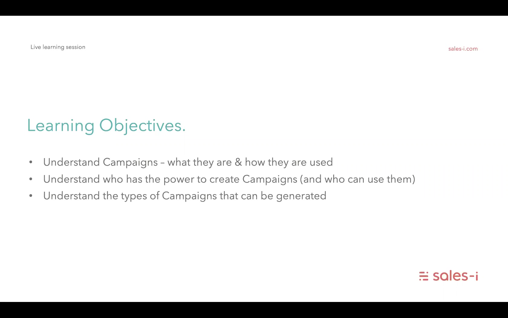 Intro to Campaigns_live learning_12-NOV-2020