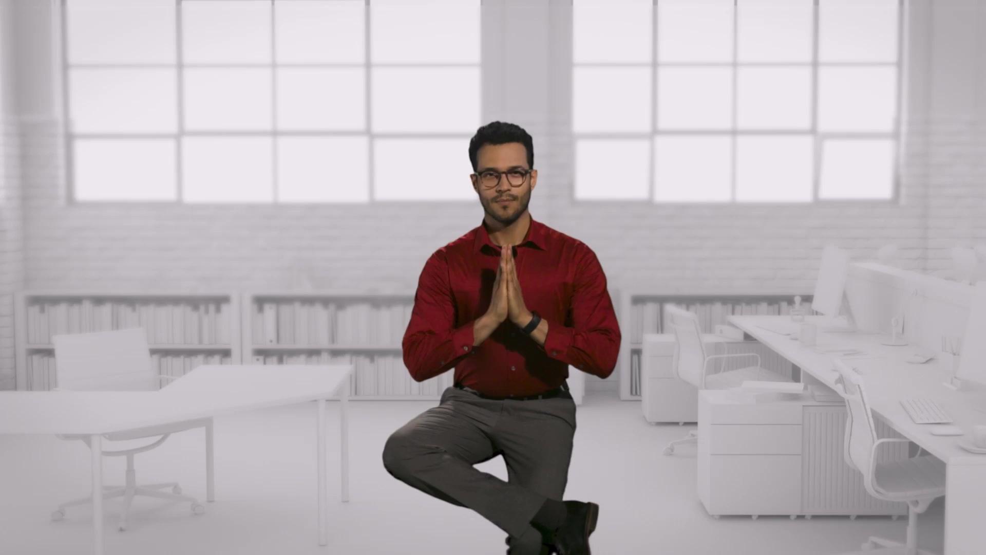 Yoga - 15-1