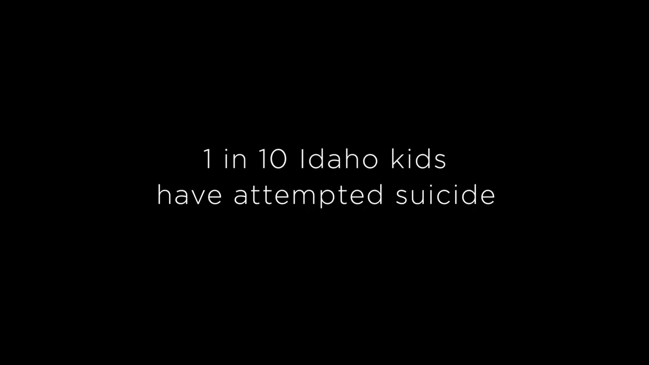 Childhood Trauma and Idaho Youth Ranch