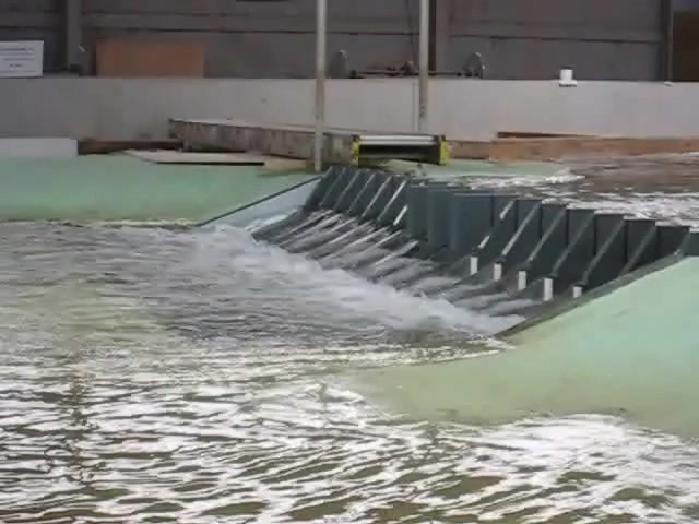 Canton-Dam-physical-model-testing