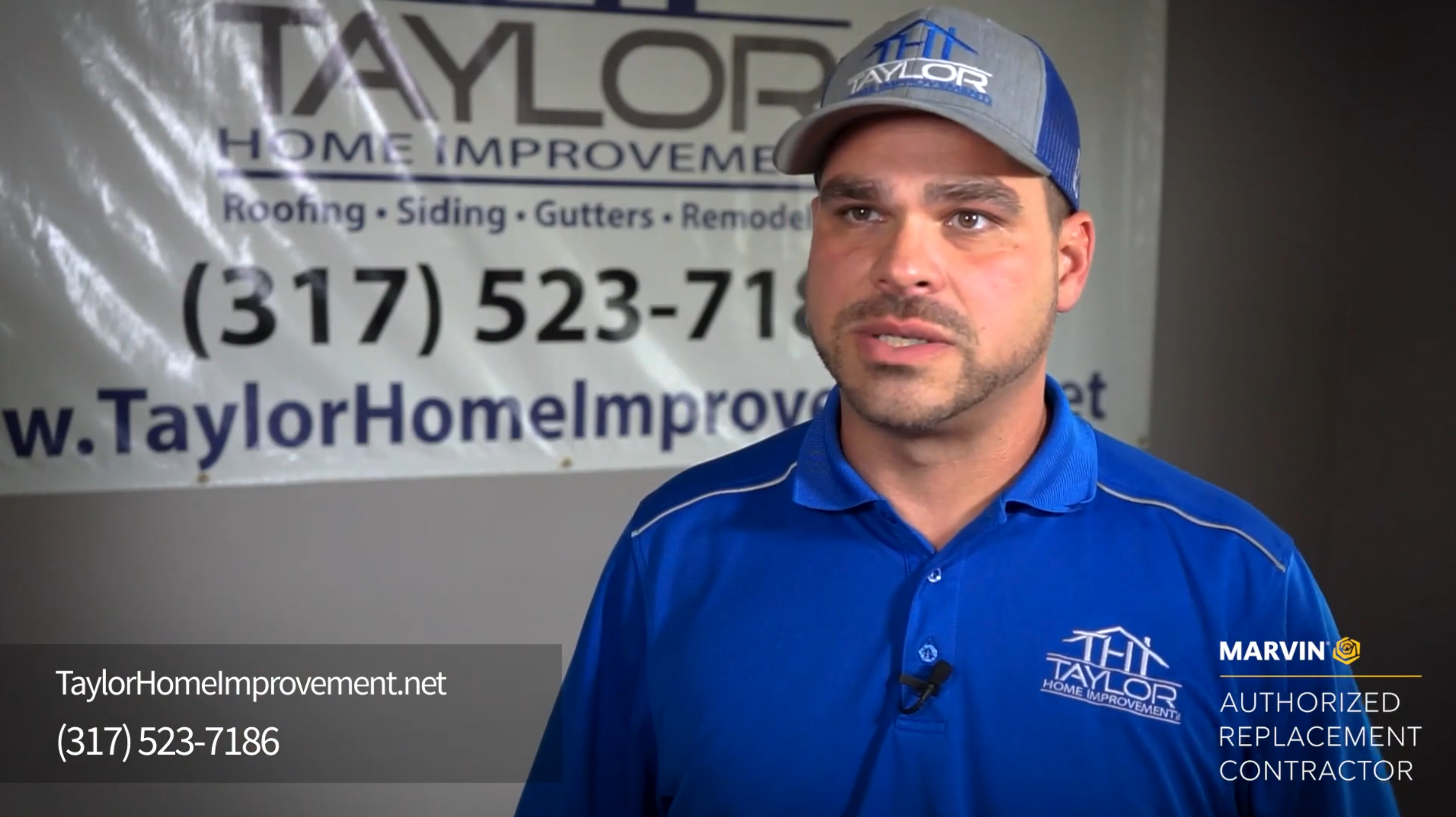 Taylor Home Improvement