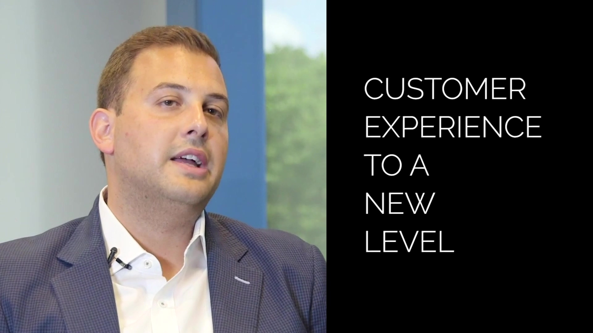 National Business Capital Video Testimonial (Extended)