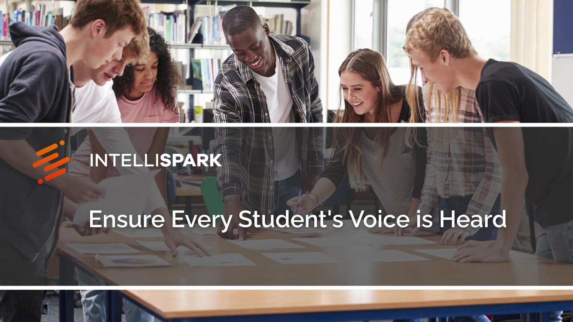 StudentVoiceSurveys
