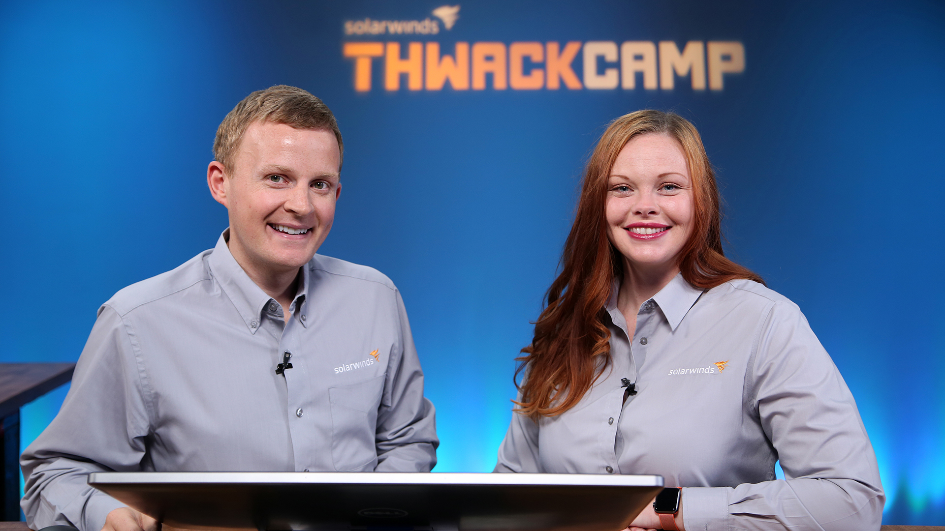 Thwackcamp 2017 thwack learn how to move from tactical only plans to a full three part security analysis that anyone from it pro to executive can understand xflitez Image collections