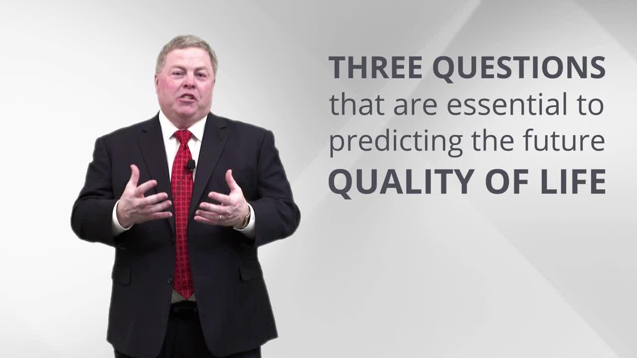 3 Questions - John Diehl