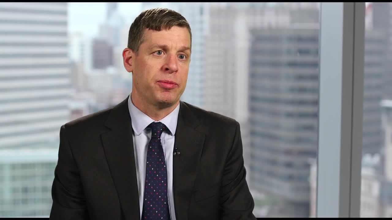 Brad Libby fund process video