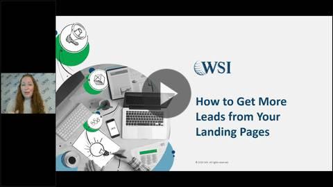 RECAP: How to Get More Leads from Your Landing Pages