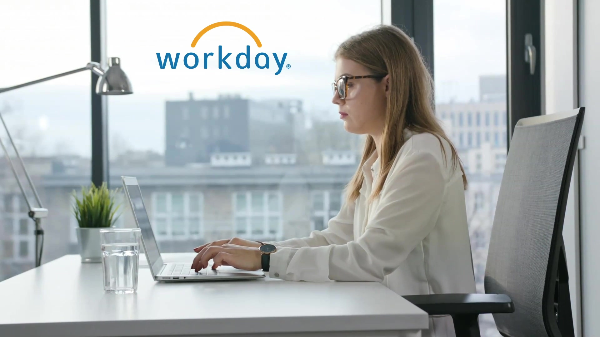 Workday Video