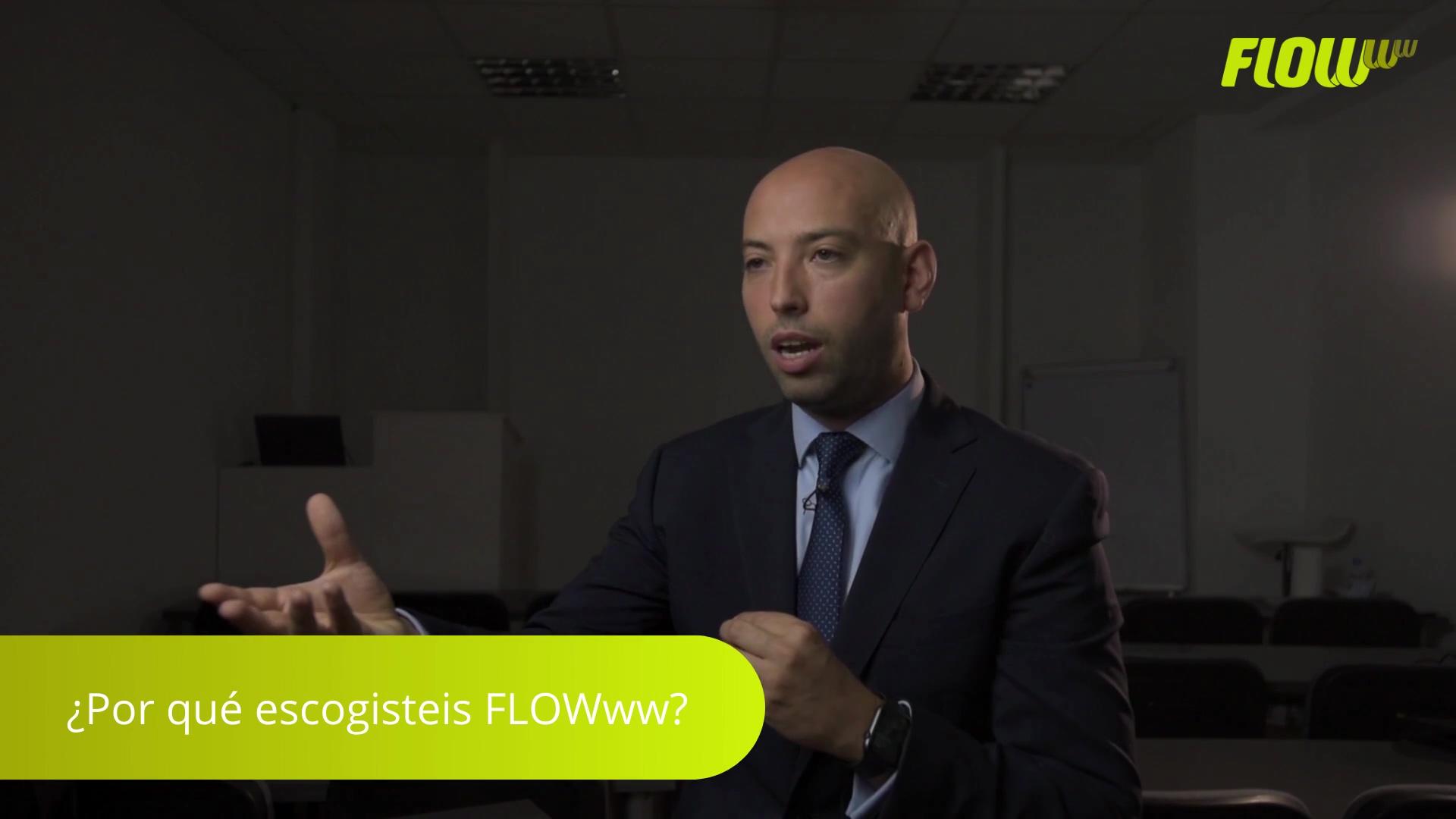 Dermasana - Como conocieron FLOWww.mp4