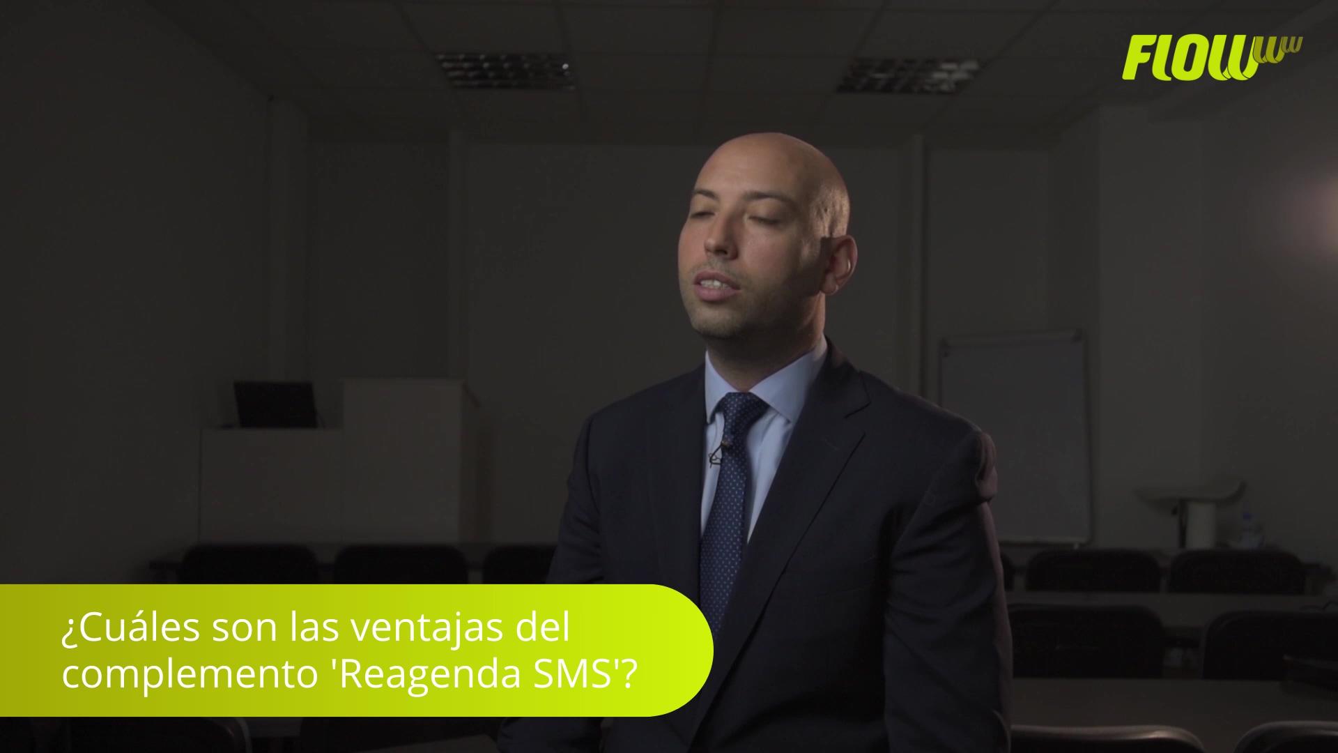 Dermasana - Ventajas del complemento reagenda sms