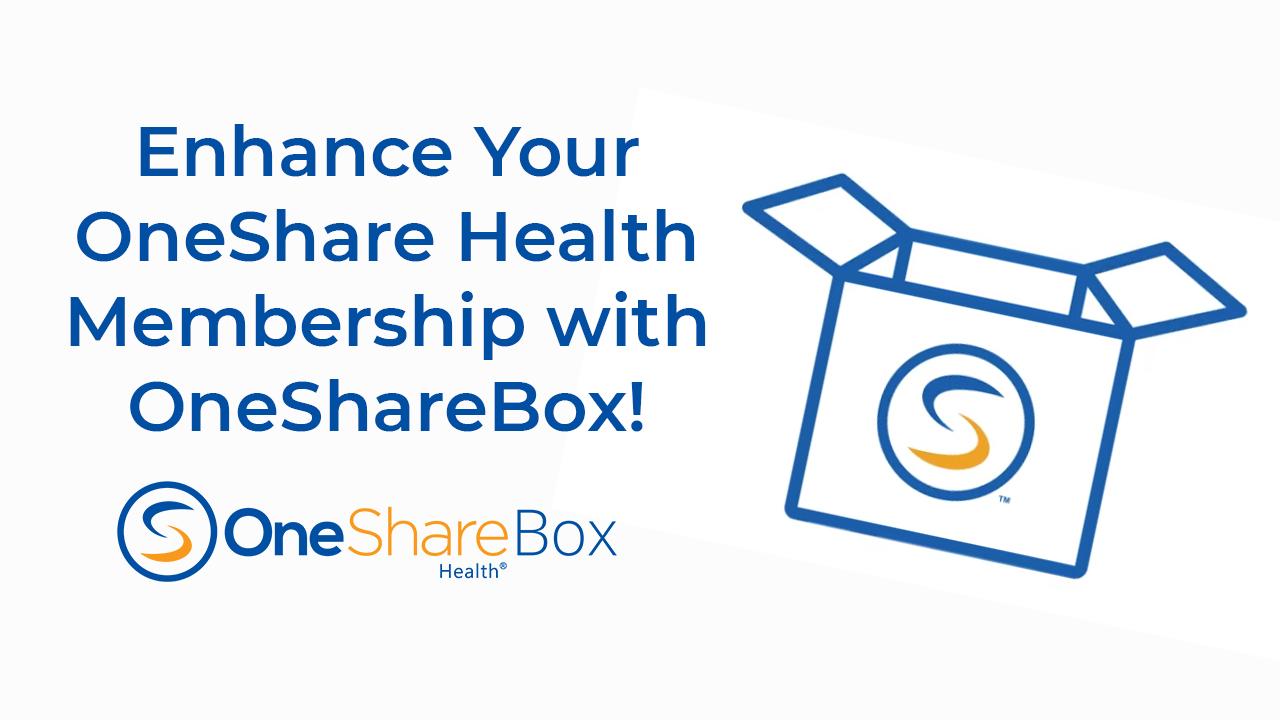 OneShareBox - Archived