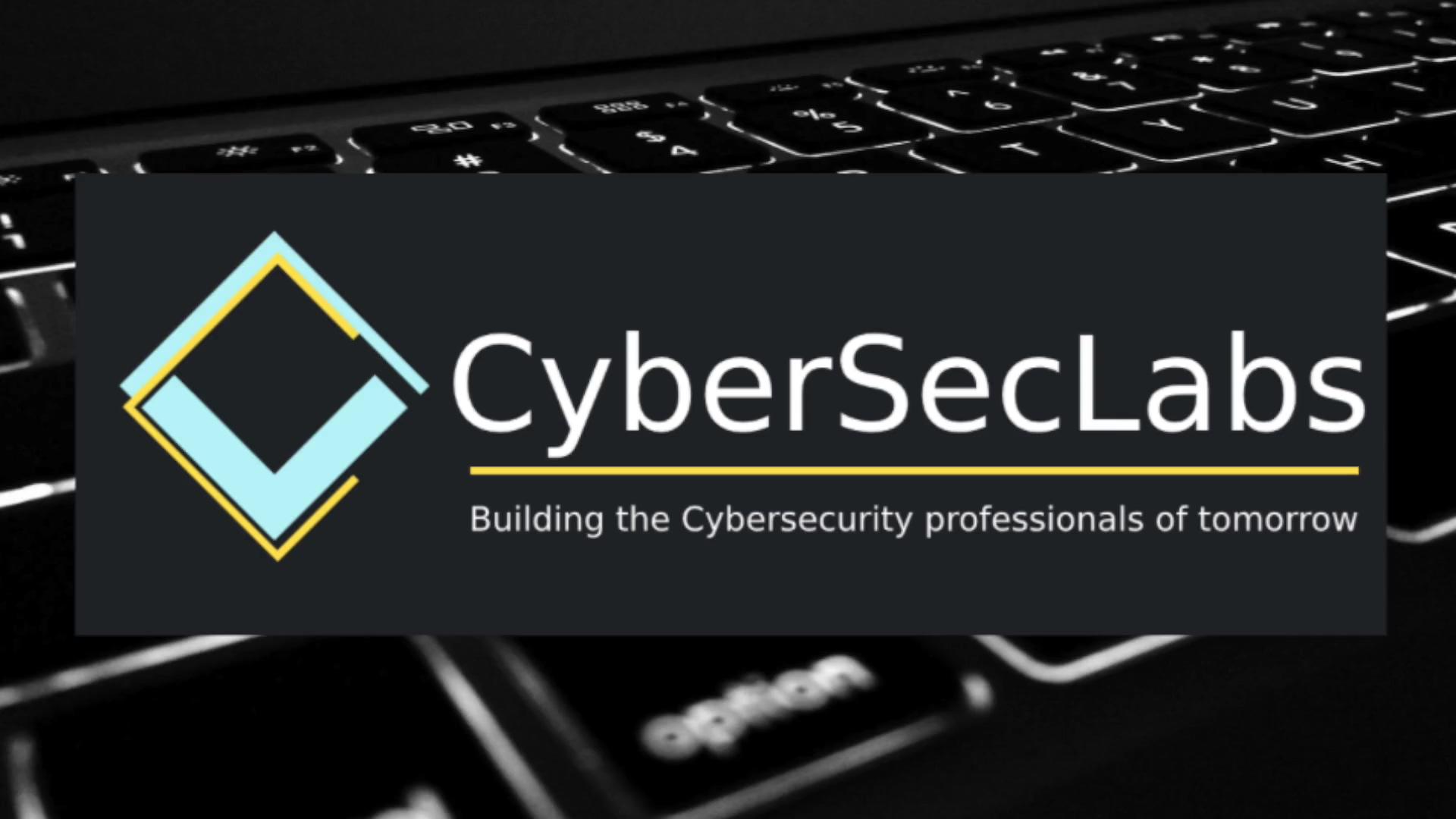 CyberSecLabs
