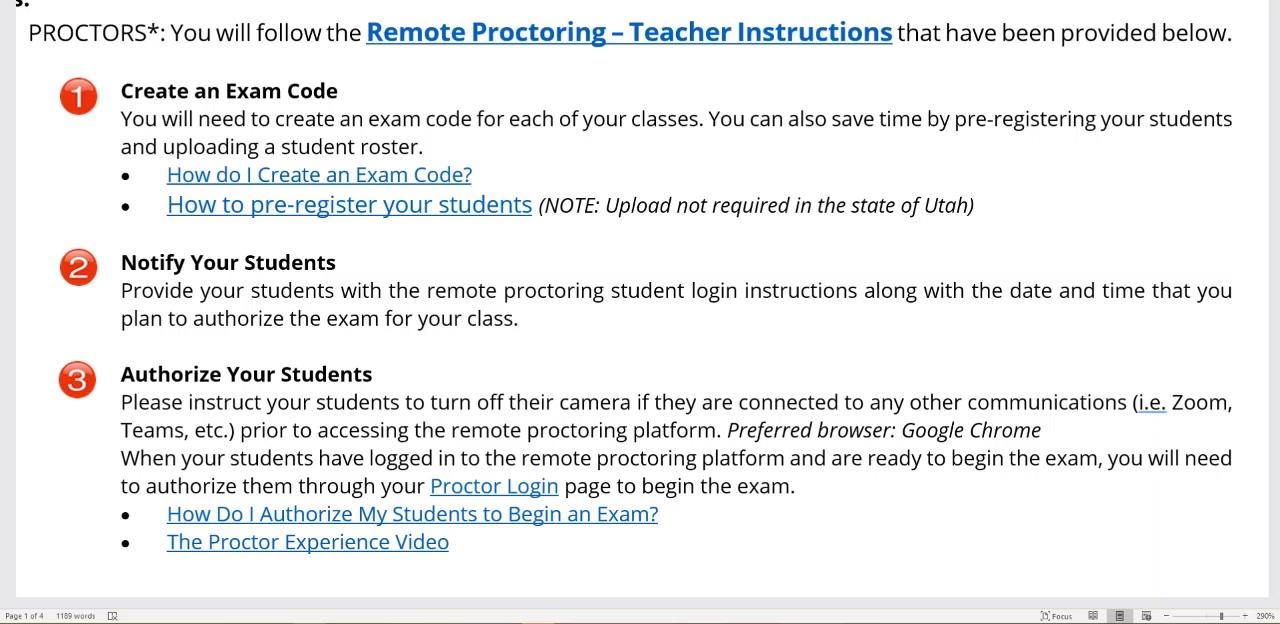 RPAI-Teacher Training