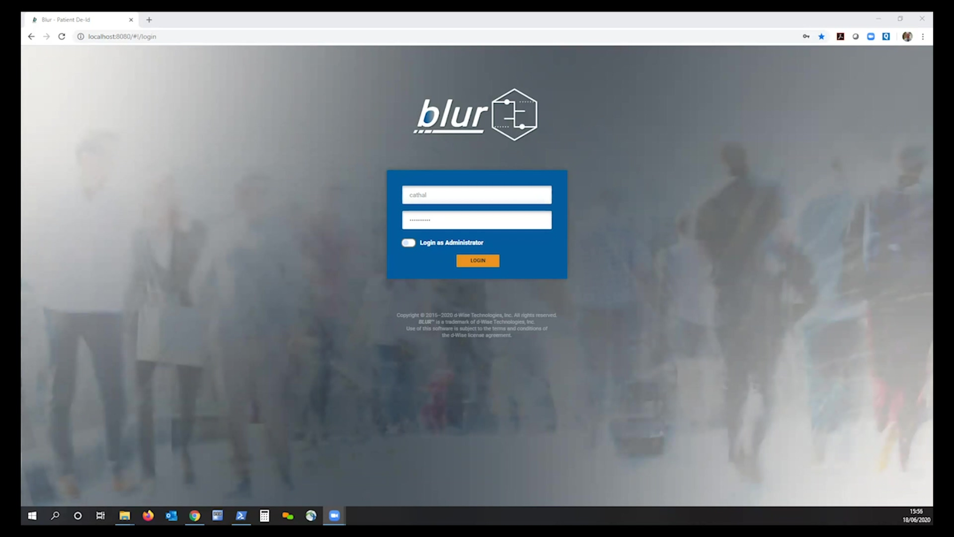 Official Blur 2.4 release video-2