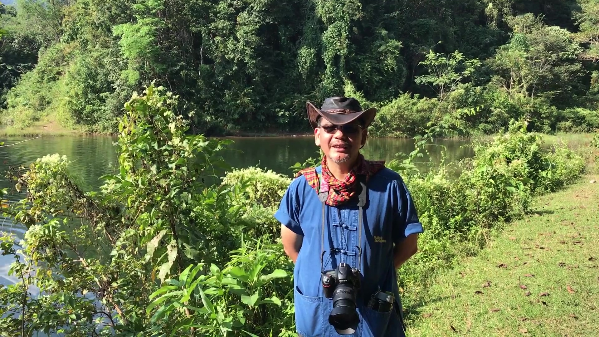 Interview with Nuttys Adventures, Community Based Tourism in Thailand